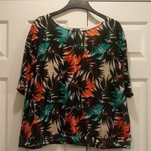 Worthington Woman Shirt Size 3X